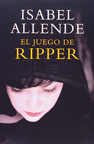 9789500746601: El Juego De Ripper (Em Portuguese do Brasil)