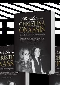 9789500749657: Mi vida con Christina Onassis