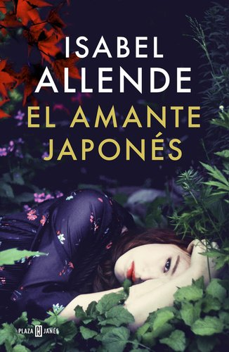 9789500752442: AMANTE JAPONES, EL