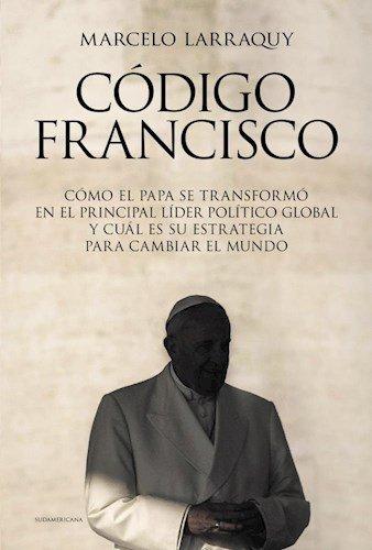 9789500754941: CODIGO FRANCISCO