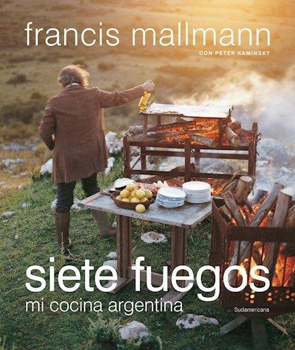 9789500757447: Siete Fuegos