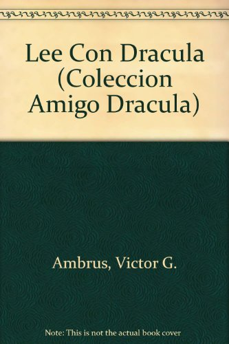 Drácula (9500812878) by Ambrus, Victor G.