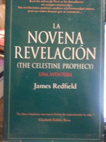 9789500813037: La Novena Revelacion