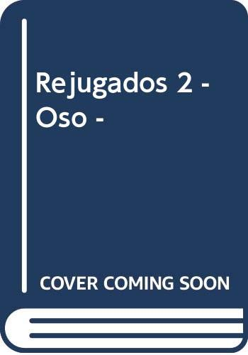 Rejugados 2 - Oso - (Spanish Edition): Marcelo Elizalde