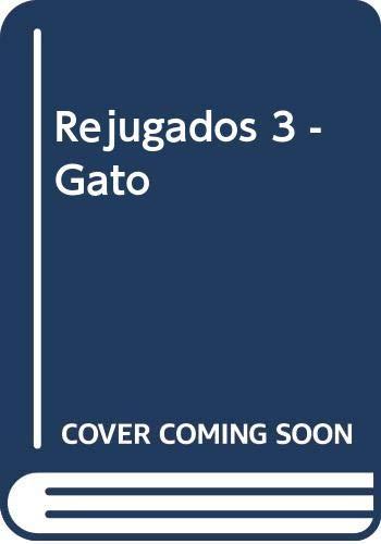 Rejugados 3 - Gato (Spanish Edition): Marcelo Elizalde