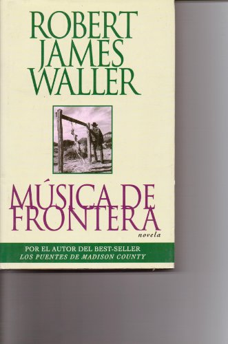9789500814904: Musica de Frontera