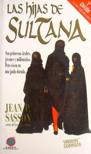 9789500814966: Las Hijas De Sultana