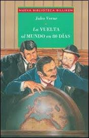 La Vuelta Al Mundo En 80 Dias: Verne, Julio