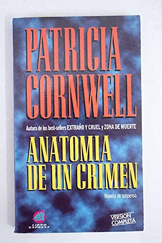 9789500815505: Anatomia de un crimen