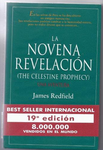 9789500817042: La novena revelación