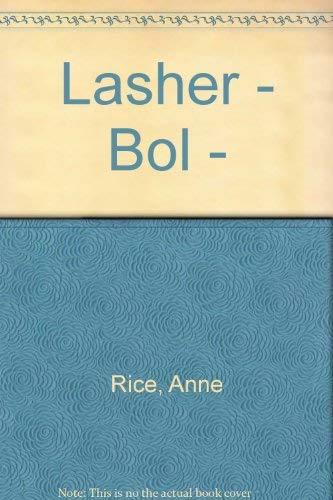 9789500817332: Lasher - Bol -