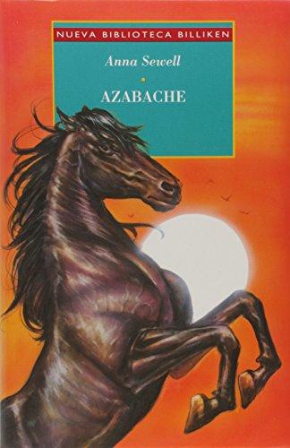 9789500817660: Azabache (Nueva Biblioteca Billiken)