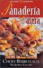 9789500819244: Panaderia Casera