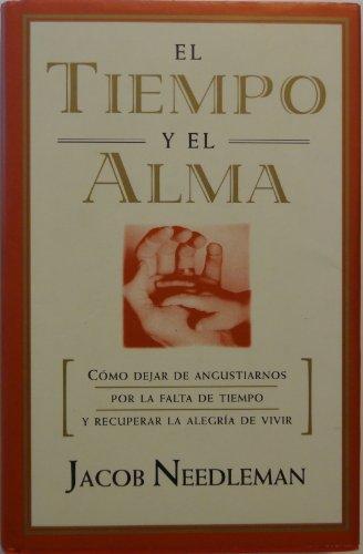 9789500820158: El Tiempo y El Alma