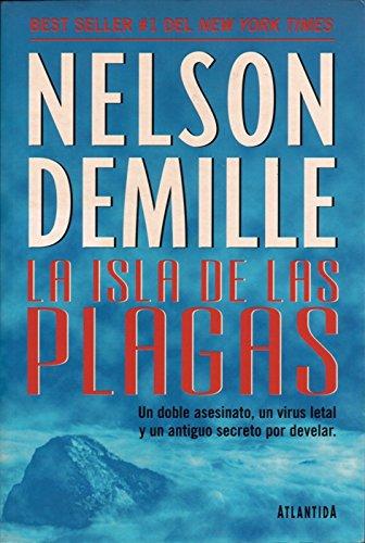 9789500820196: La Isla de Las Plagas