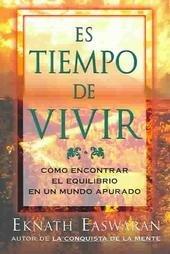 9789500820561: Es Tiempo De Vivir