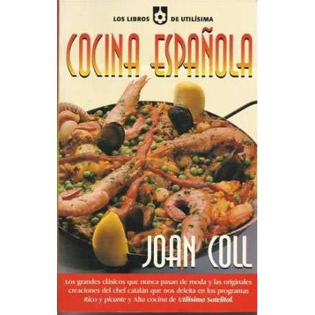 9789500821063: Cocina Española