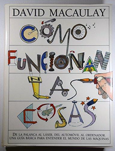 9789500821100: Como Funcionan Las Cosas - Nueva Edicion - (Spanish Edition)