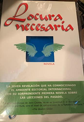 9789500821636: Locura Necesaria