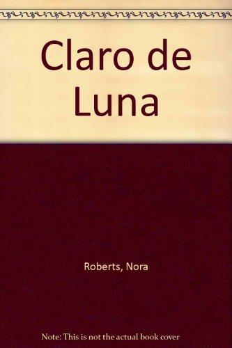 9789500824842: Claro de Luna (Spanish Edition)