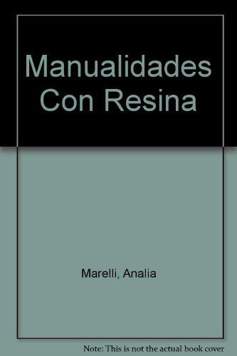 9789500825733: Manualidades Con Resina