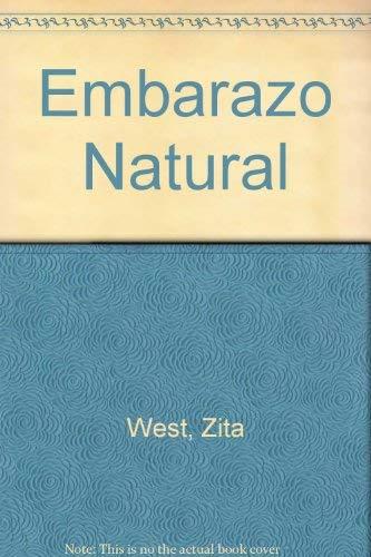 9789500826228: Embarazo Natural (Spanish Edition)