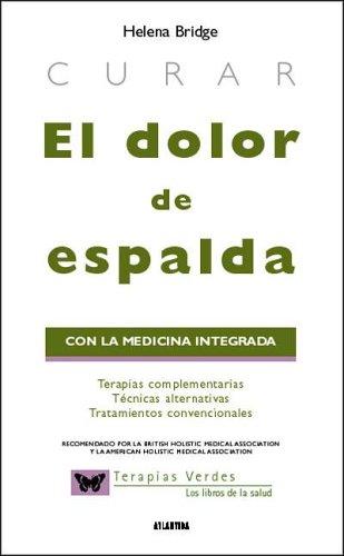 9789500830461: El Dolor de Espalda (Spanish Edition)
