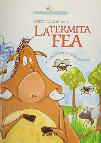 9789500832588: La Termita Fea (Spanish Edition)