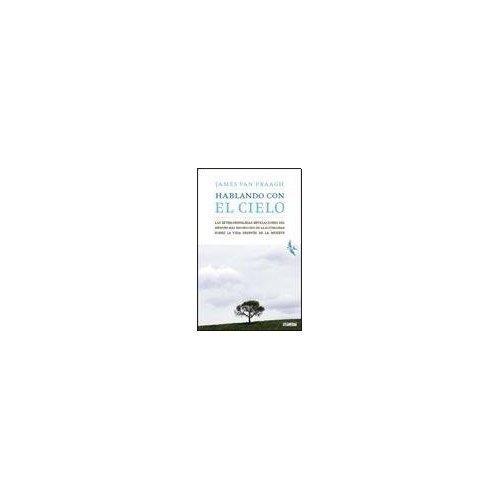 9789500837316: HABLANDO CON EL CIELO (Spanish Edition)