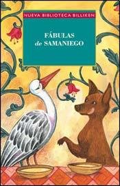 FABULAS DE SAMANIEGO (Spanish Edition) (9500837749) by SAMANIEGO