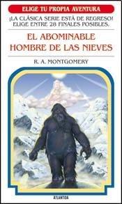 9789500838177: El Abominable Hombre De Las Nieves
