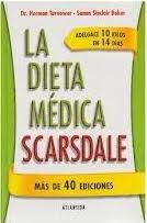 Dieta medica scarsdale