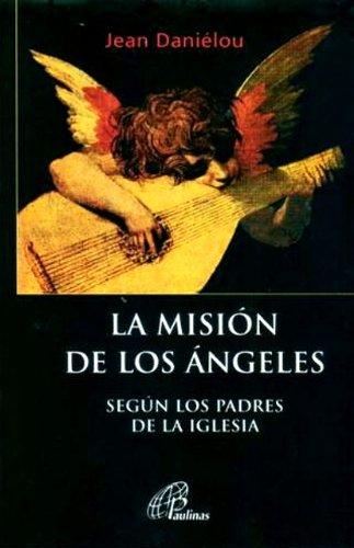 9789500911801: La Mision de Los Angeles (Spanish Edition)