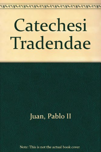 9789500912433: Catechesi Tradendae (Spanish Edition)