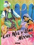 Las 1001 Noches/the 1001 Nights (ESTRELLA) (Spanish: Anonimo