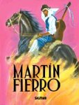 9789501100075: Martin Fierro (Estrella/Star)