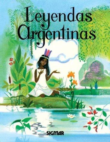 9789501101324: Leyendas argentinas/ Argentine Legends