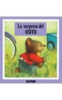 9789501105704: La Sorpresa Del Osito/little Bear's Surprise (TERNURA) (Spanish Edition)