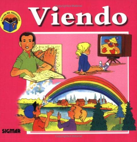 9789501106589: VIENDO (MIL PREGUNTAS) (Spanish Edition)