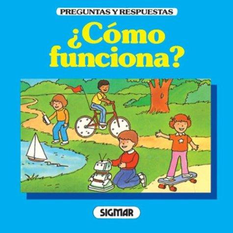 ¿Cómo funciona? (Preguntas y respuestas) (Spanish Edition) (9501107590) by Jack Long