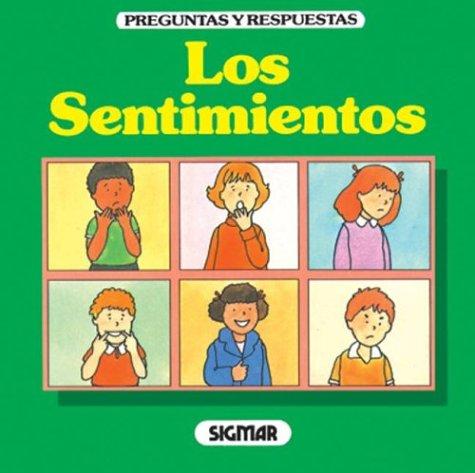 9789501107609: LOS SENTIMIENTOS (Preguntas Y Respuestas / Questions and Answers) (Spanish Edition)