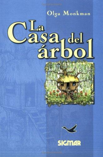 9789501110227: LA CASA DEL ARBOL (Suenos de Papel) (Spanish Edition)