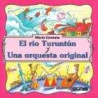 Rio Turuntun, El y Una Orquesta Original: Granata, Maria