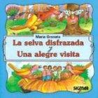 Selva Disfrazada, La y Una Alegre Visita: Granata, Maria