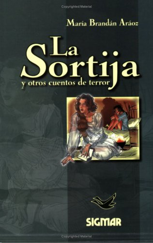 9789501113464: La sortija y otros cuentos de terror/ The Ring and Other Horror Tales (Suenos de papel/ Paper Dreams)