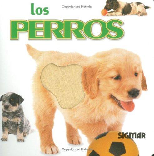 PERROS (Coleccion Caricias) (Spanish Edition): Sigmar