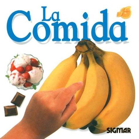 9789501114157: COMIDA (Aromas) (Spanish Edition)