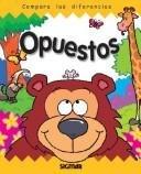 9789501114836: Opuestos (TREBOL) (Spanish Edition)