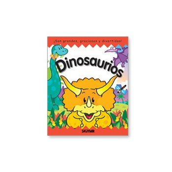 9789501114843: Dinosaurios (TREBOL)