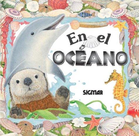 9789501115147: OCEANO (En La Naturaleza / in Nature) (Spanish Edition)